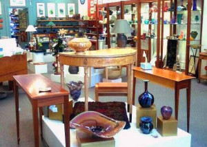 Concord Fine Arts Gallery - League of NH Craftsmen