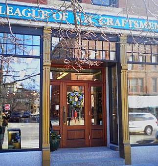 Concord Fine Craft Gallery